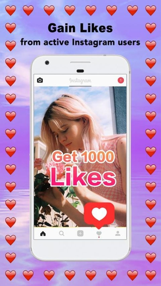 Mega Tags for Likes (boost mega likes) 1 0 1 APK Download