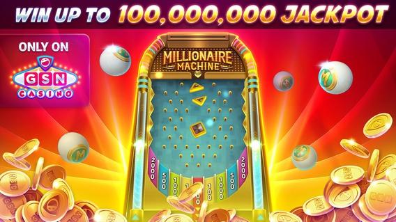 Gsn Casino Real Money