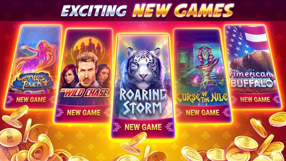 Gsn Casino Com Gsn Android Casino 3 30 1 168 Apk Mod