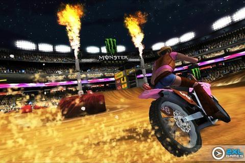 Ricky Carmichael's Motocross (com twoxlgames mxmatchup) 1 1