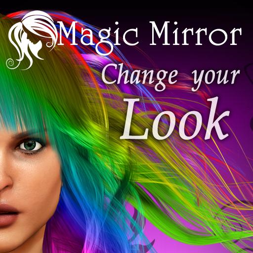 Download Magic Mirror(air MagicMirror)3 4 1 free APK
