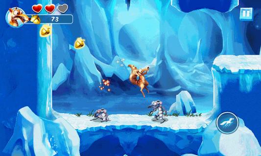 ICE AGE: SCRAT-VENTURES (com gameloft android GloftSCRT) 1 0