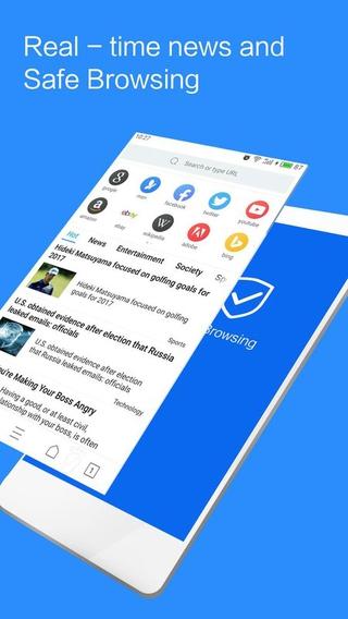 QQ Browser (com tencent mtt intl) 1 2 0 0091 APK Download