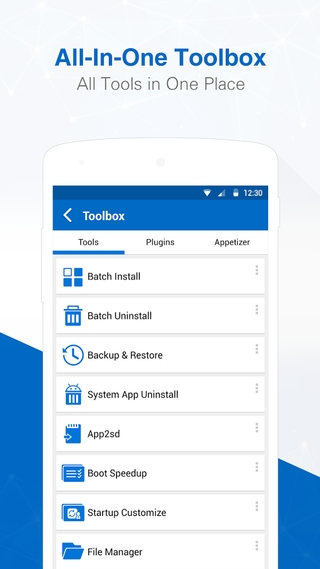 All-In-One Toolbox (imoblife toolbox full) v8 1 5 8 0 APK +