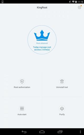 King Super Root (com kingroot kinguser) 5 4 0 APK Download - Android