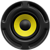 Subwoofer Bass Pro (com lonict android subwooferbassadfree