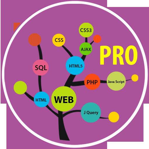 Learn Web Development Pro (learn web php pro) 1 5 APK