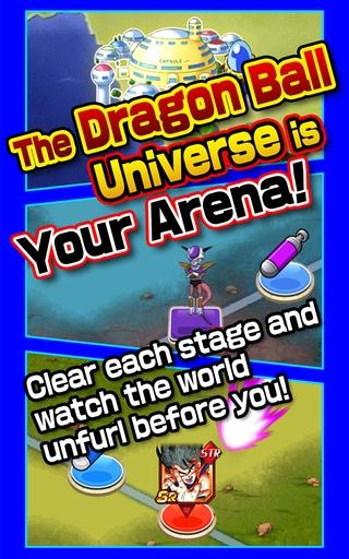 dragon ball dokkan battle apk mod 4.1.1