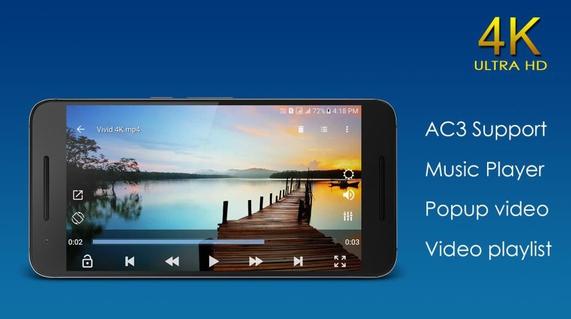 Video Player (videoplayer mediaplayer hdplayer) 2 1 2 APK