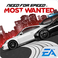 Resultado de imagen para Need For Speed Most Wanted android png