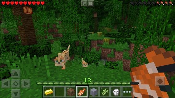 Minecraft apk (com mojang minecraftpe) 1 13 0 4 APK + Mod+ [x86