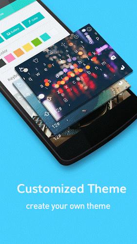 TouchPal (com cootek smartinputv5) 6 6 9 6 APK + Mod Download