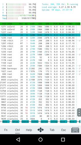 Serverauditor (com server auditor ssh client) 3 3 29 APK + Mod