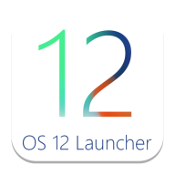 OS 12 Launcher
