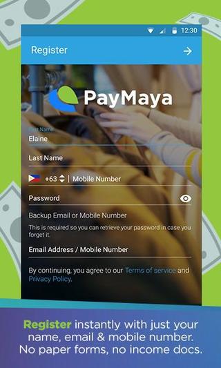PayMaya (com paymaya) 1 44 0 APK Download - Android APK - APKsHub
