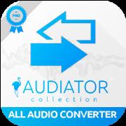 Audiator Converter PRO