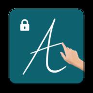 Gesture Lock Com Gesture Lock Screen Letter Signature Pattern 1 1 Apk Download Android Apk Apkshub