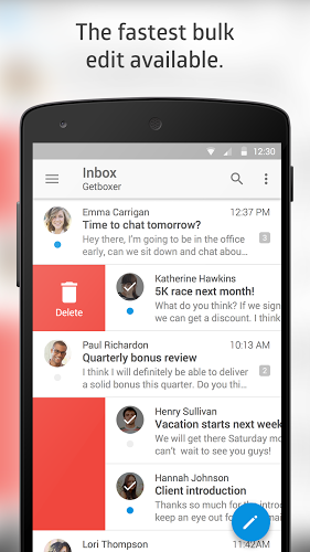 Email (com boxer email) 4 3 0 33 APK Download - Android APK