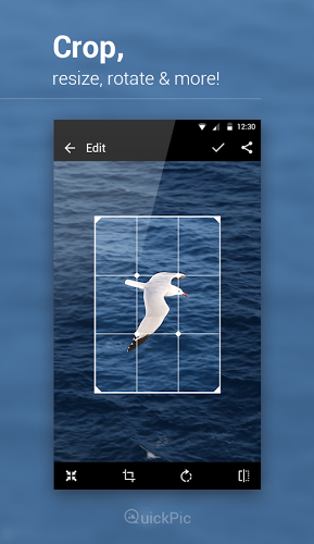QuickPic (com alensw PicFolder) 4 7 2 2417 APK Download - Android