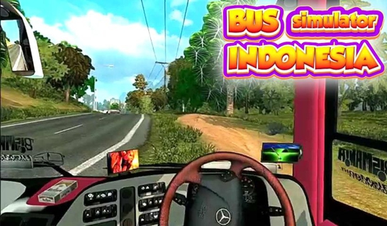Ukts Bus Simulator Indonesia (com mobilemountain
