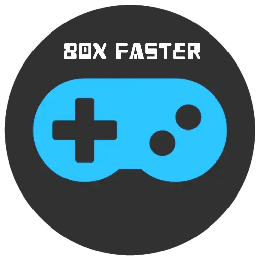 80X Game Booster Pro