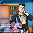Dream Daddy Simulator