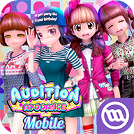 AyoDance Mobile
