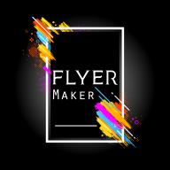 flyer maker com bg flyermaker 15 0 apk mod download android