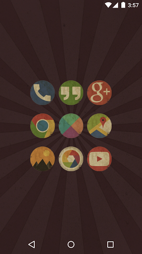 Vintage Icon Pack v4.5.7 [Paid] 2