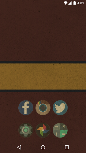Vintage Icon Pack v4.5.7 [Paid] 3