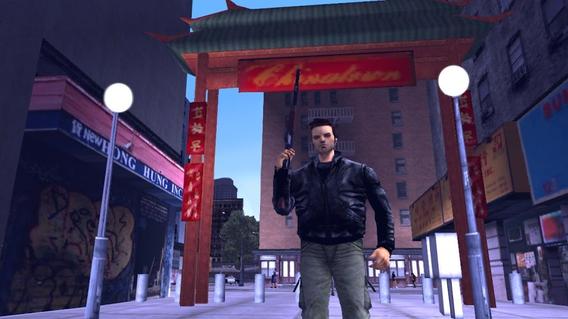 Grand Theft Auto III: 10th Year Anniversary PC Edition