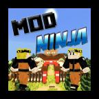 Mod Minecraft Naruto 0.15.0