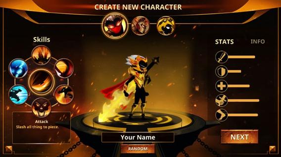 ninja legendary warriors читы