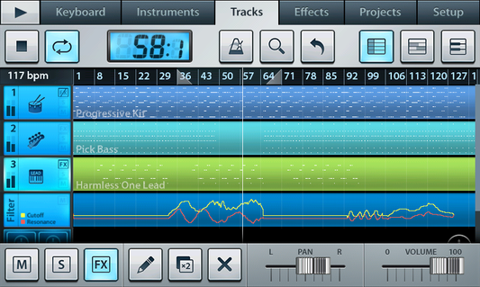fl studio mobile 3.2.06 obb data download