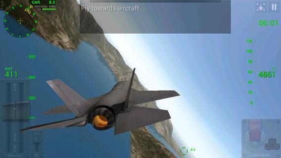 Carrier Landings Pro (it rortos f18carrierlandingiipro) 4 2