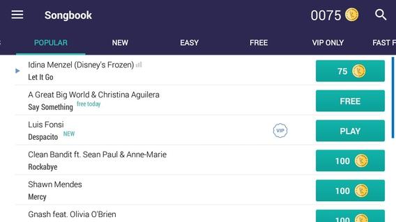 Yokee Piano (com famousbluemedia piano) 1 5 451 APK + Mod Download