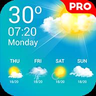 Weather Live Pro