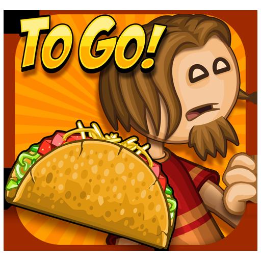 Papa's Taco Mia To Go