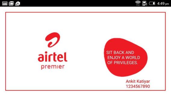 Airtel Premier (com airtel agile epremier) 1 2 APK Download
