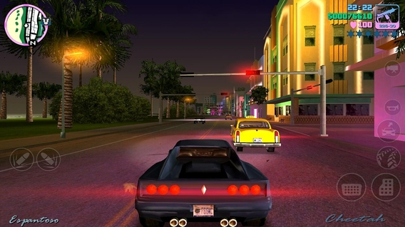 Grand Theft Auto: Vice City (com rockstargames gtavc) 1 09
