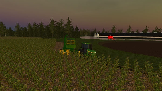 Farming USA 2 (com bowengames farmingusa2) 1 67 APK + Mod